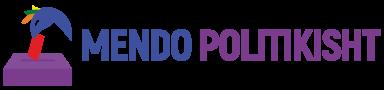 Logo Mendo Politikisht