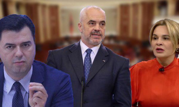 Vazhdimësi apo Ndryshim; Shqipëria voton të dielën!