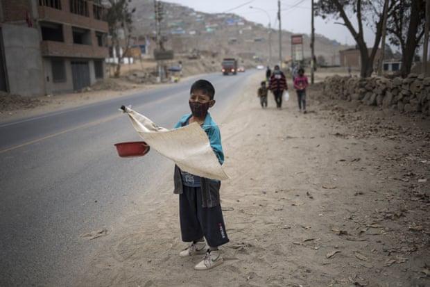 Papunësia në të gjithë botën ka pësuar një rritje drastike si rezultat i pandemisë