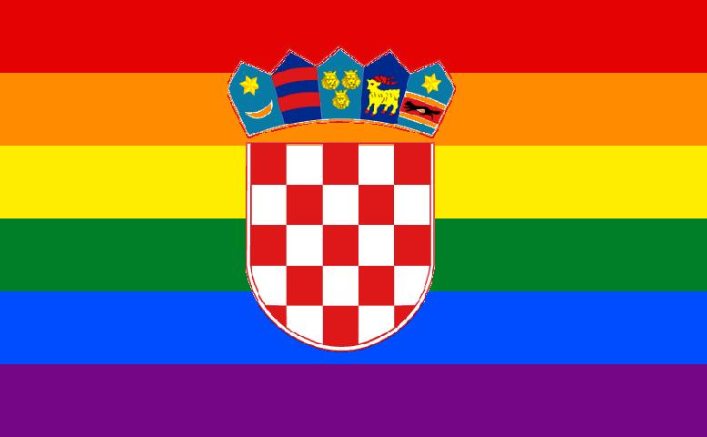 Kroaci/ Gjykata: Çiftet e të njëjtit seks mund të adoptojnë fëmijë!